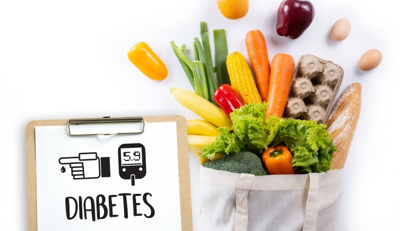 Chetogenica, ottima strategia nel diabete 2